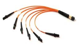 OM4 Fiber Cable